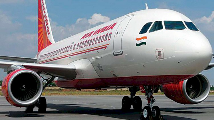 Delhi airport gets terror threat from Khalistani group saying won't let Air India flights reach London