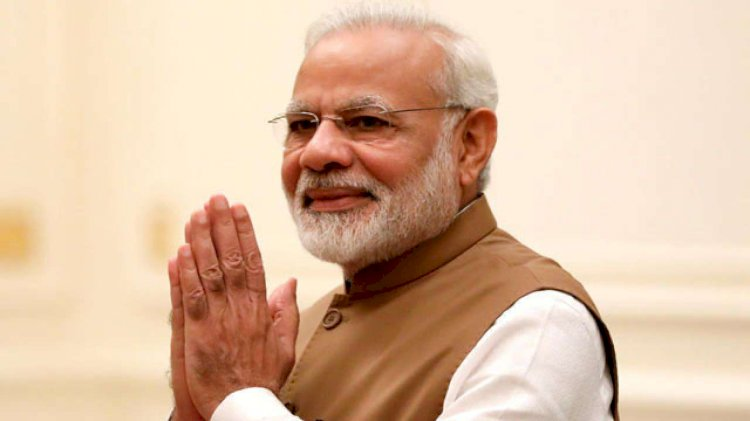 PM Modi pens letter for Bihar, says need Nitish Kumar as CM to develop state