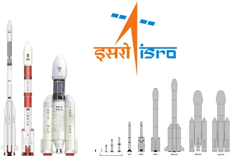 Earth observation satellite EOS-01 successfully launched by Isro