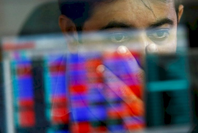Closing Bell : NSE - Tata Steel to ITC among top Gainers