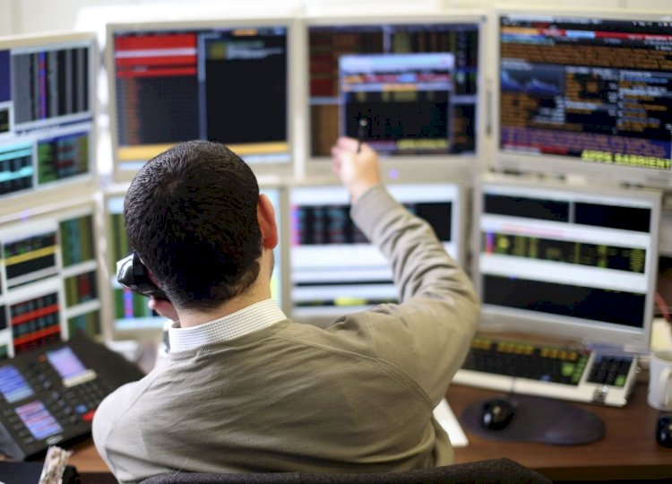 NSE-Coal India to Infosys were among top losers