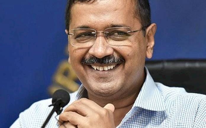 Delhi govt finds solution to stubble burning problem, new bio-decomposer will dissolve stubble: Arvind Kejriwal