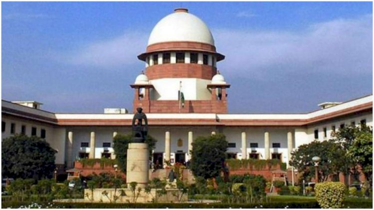 Supreme Court issues notice to UP govt on plea against arrest of journalist Siddique Kappan