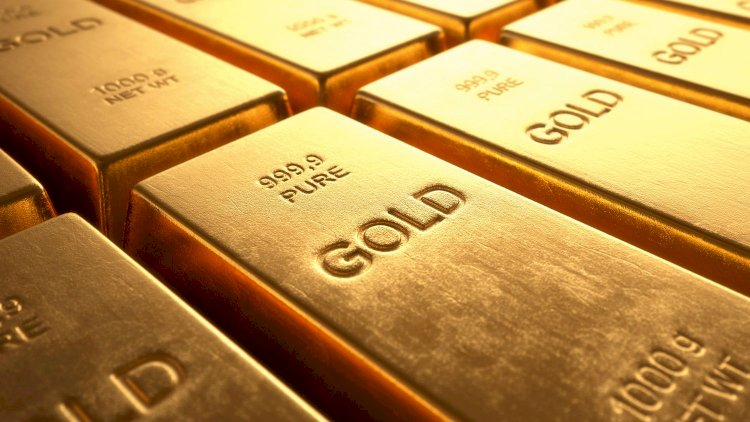 Gold metal trades flat, could face support near Rs 51,000