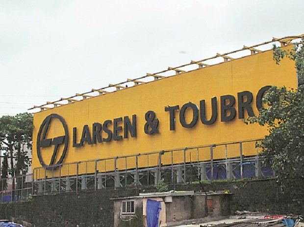 L&T share price rises 4% on bagging biggest order from Tata Steel