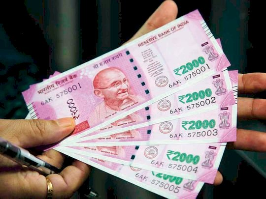 Indian rupee opened lower at 74.49 per dollar