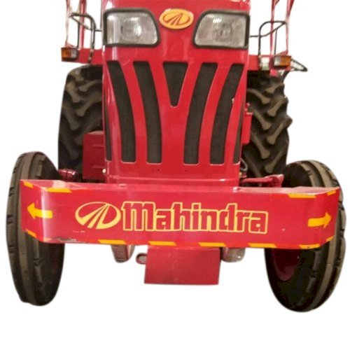Mahindra & Mahindra shares rises 10?ter announcement of manufacturing new tractor K2 series