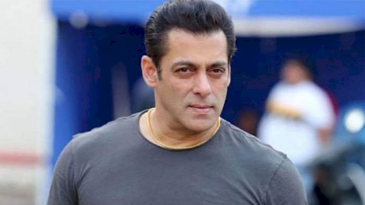 Salman Khan isolates himself after his staff members test coronavirus positive