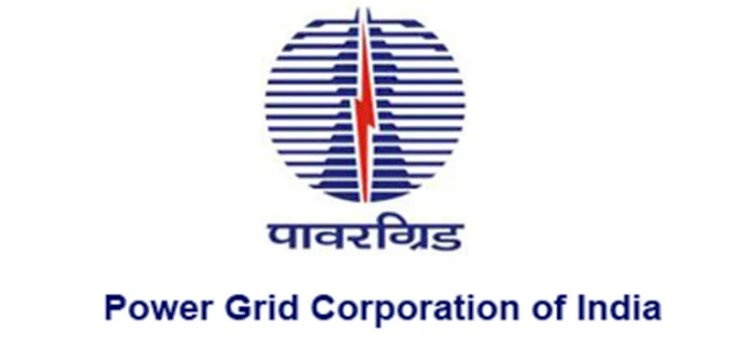 NSE : Power Grid,ONGC were among the top gainers