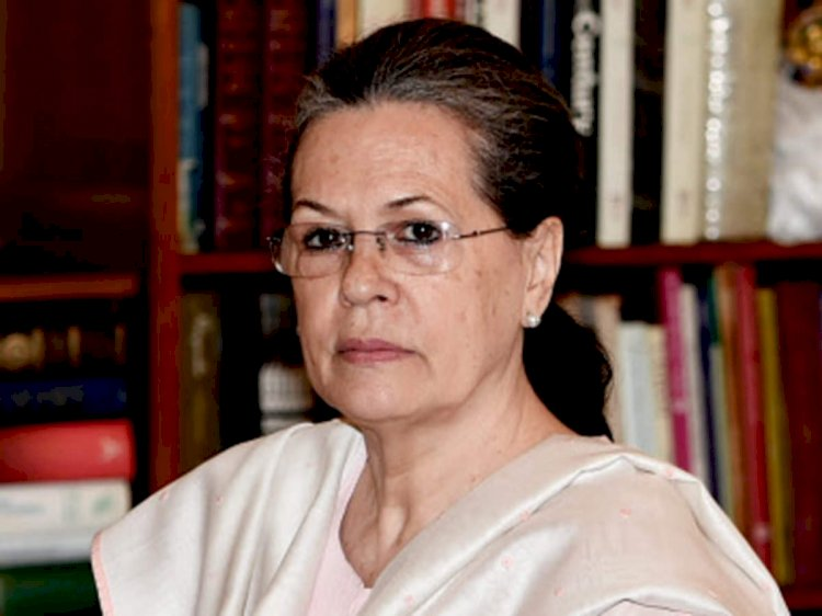 Sonia Gandhi advised to briefly move out of Delhi due to her chronic chest infection