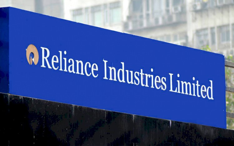 NSE : Reliance , ONGC were among the top gainers