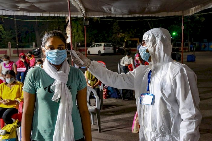 Rajasthan to reimpose Section 144  due to spike in Corona Virus cases