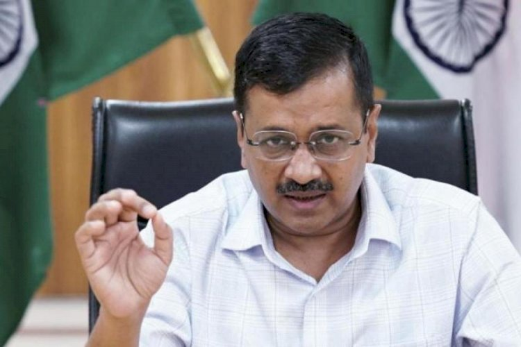 No VIP Or Non-VIP Categories For COVID-19 Vaccine: Arvind Kejriwal