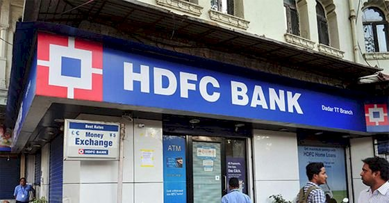 NSE: HDFC to Coal India were among top losers