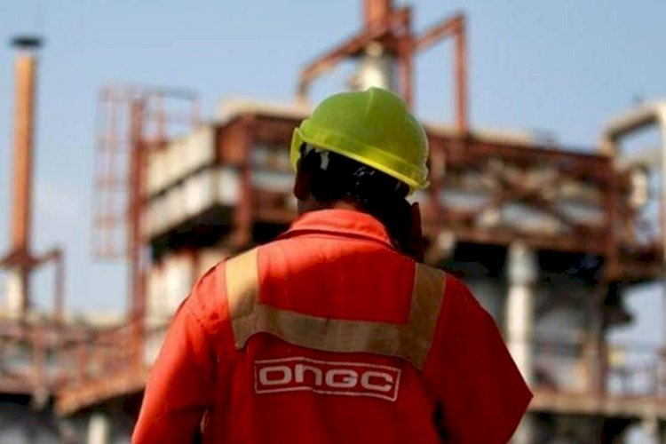 NSE : Power Grid Corp ,ONGC were among the top losers