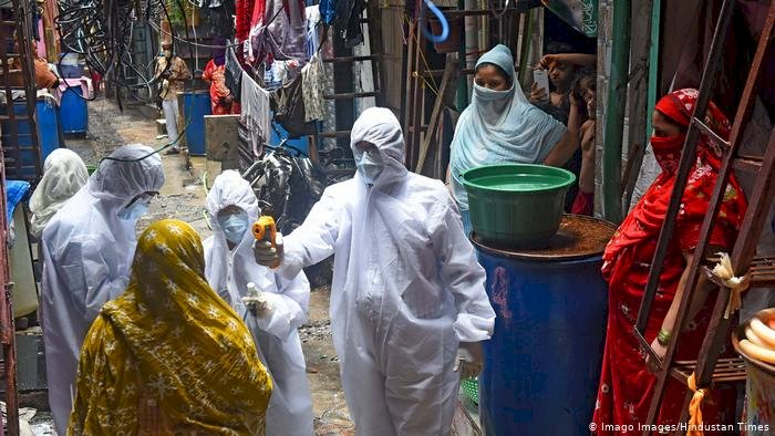 India's coronavirus tally over 93.51 lakh after 41,322 test positive in 24 hours