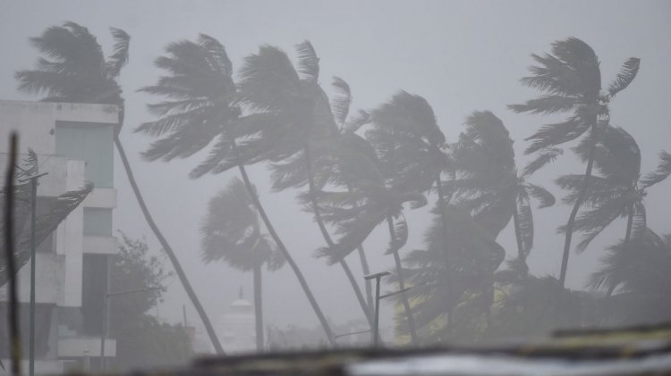 Weather Department forecasts more rains for Tamil Nadu and Puducherry next week