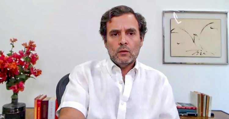 Congress launches social media campaign to muster support for agitating farmers