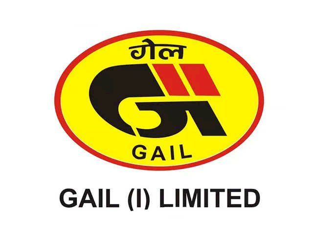 NSE : GAIL,UPL were among the top gainers