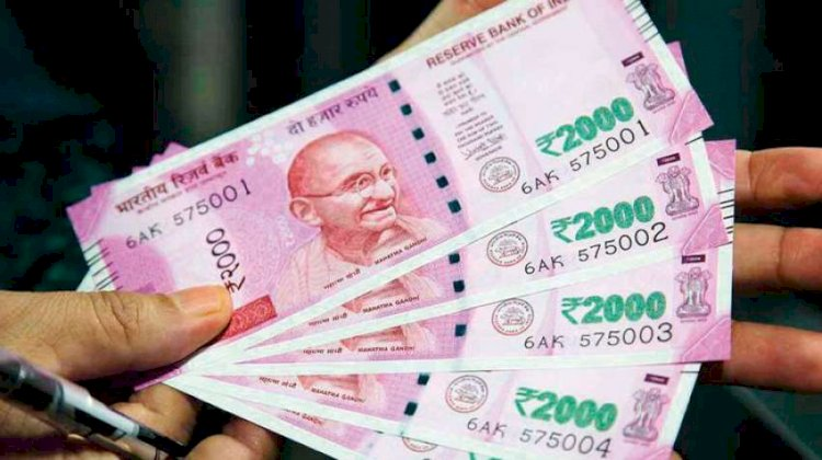 Rupee gains 21 paise Vs dollar in early trade