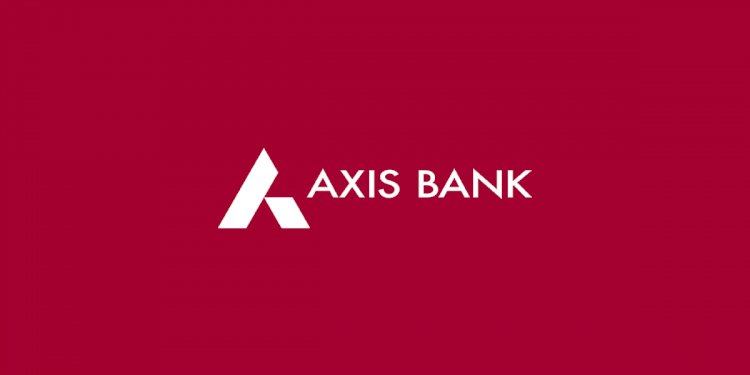 NSE : Axis Bank, ITC were among the top losers