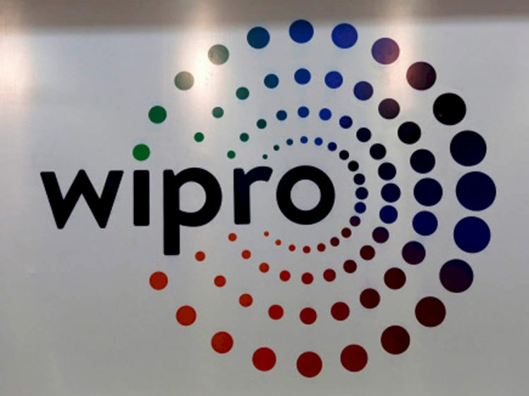 Wipro gains 2% on bagging multi-year contract from Verifone.