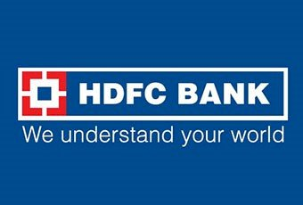 HDFC Bank share price falls after RBI's order to pause new credit card customers