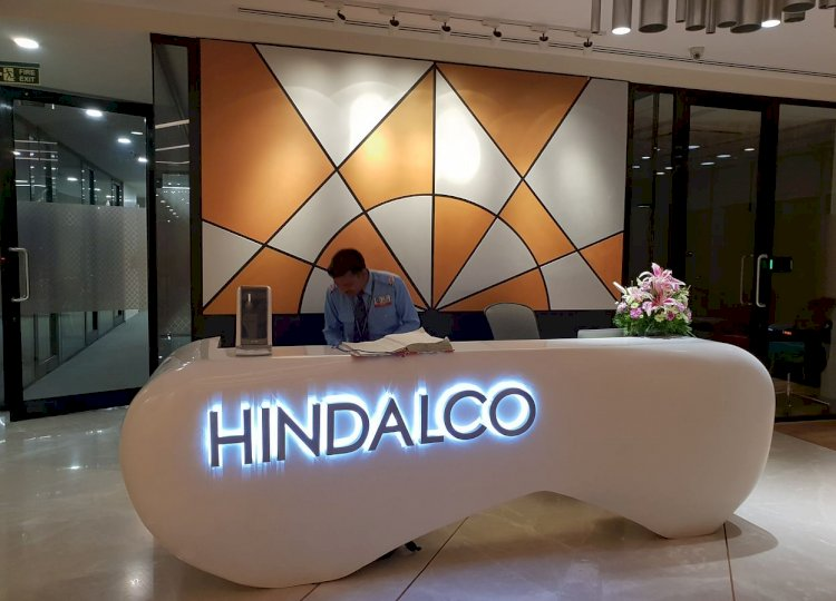 NSE : Hindalco, GAILwere among the top gainers