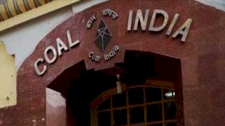 NSE : ONGC ,Coal India were among the top gainers