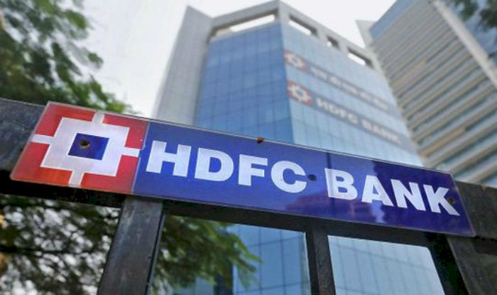 NSE : HDFC Bankand  Wiprowere among the top losers