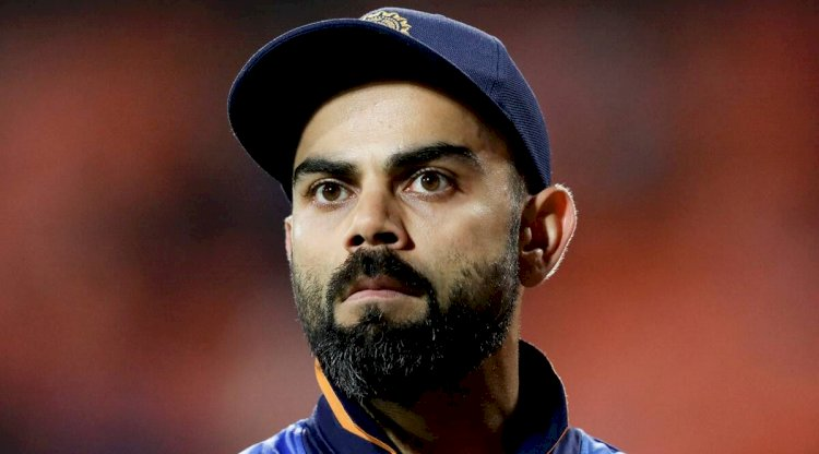 Virat Kohli sets new India captaincy records after T20I series win in Australia