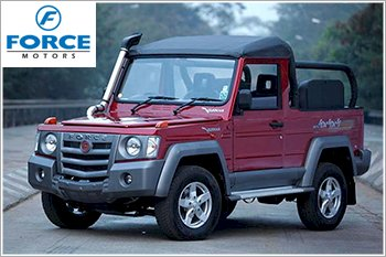 Force Motors Share Price Jumps 13%