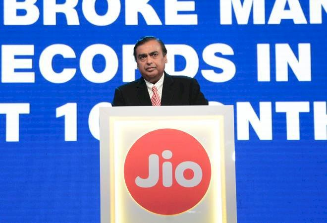 Jio 5G to be available from 2021, confirms Mukesh Ambani