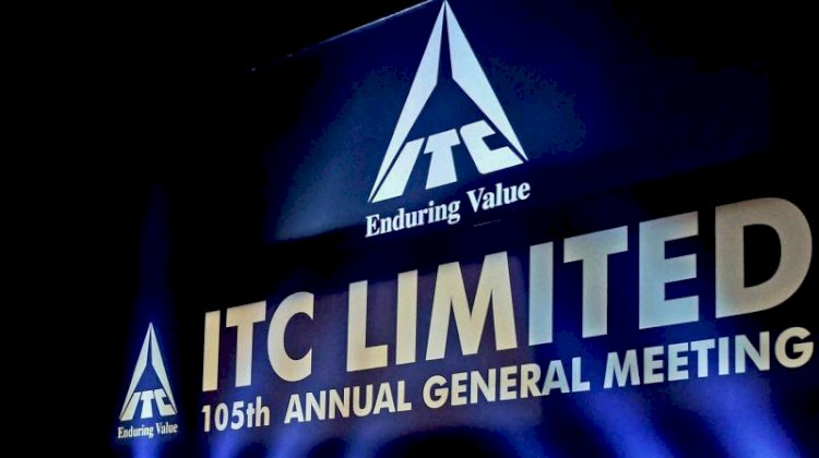 ITC share price gains after CLSA upgrades stock to outperform, raises target to Rs 255