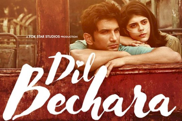 Sushant Singh Rajput's Dil Bechara is google's most searched film of 2020