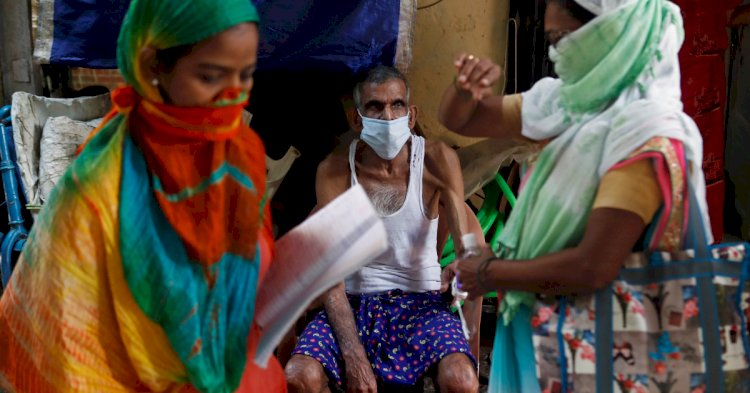 India records 26,382 fresh Covid-19 cases, total reaches 99.32 lakh