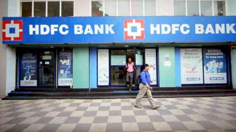 NSE : Divis Labs , HDFC were among the top gainers
