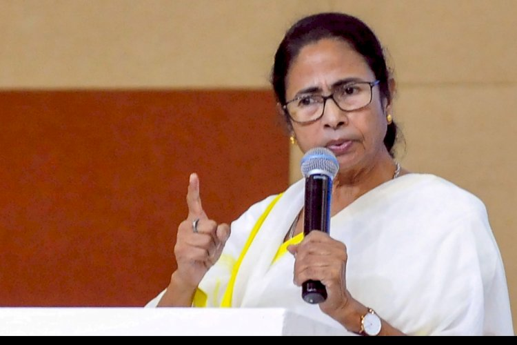 Centre, Bengal govt to hold meeting at 5 pm today over law and order issue in state