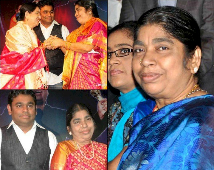 AR Rahman's mother Kareema Begum passes away due to age-related ailments