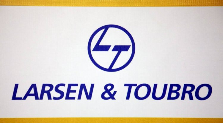 NSE : JSW , Larsen were among the top losers