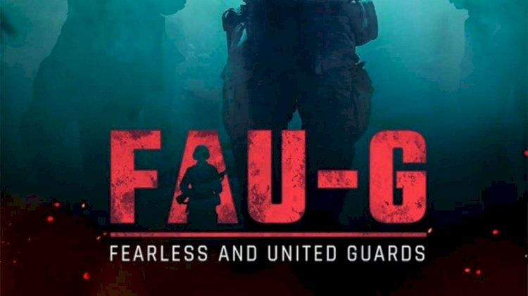 FAU-G launch date is January 26, PUBG Mobile rival coming on Republic Day