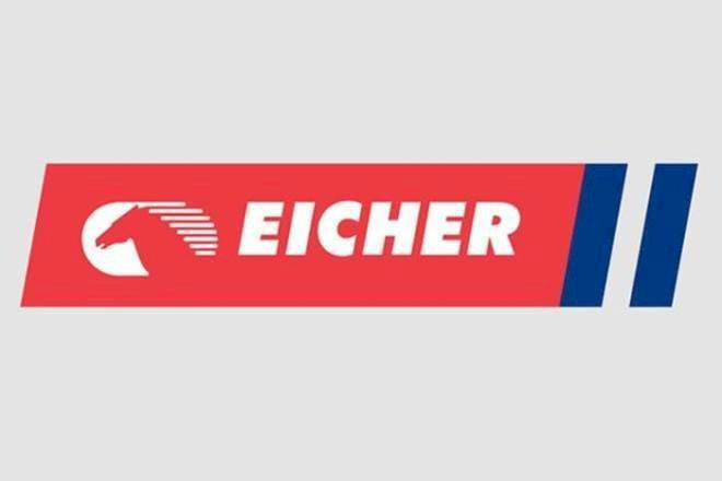 NSE : Eicher Motors, Wipro  were among the top losers