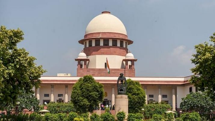 SC refuses to stay UP, Uttarakhand love jihad laws, issues notices to states