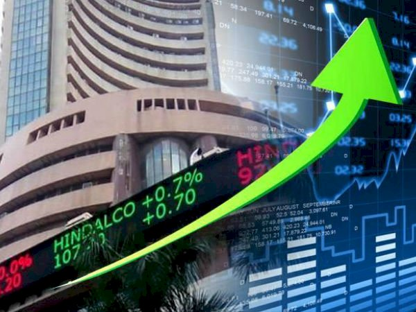 NSE: UPL to Infosys were among top gainers
