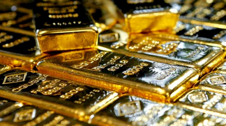 Gold metal trade higher, buy for a target of Rs 50,900
