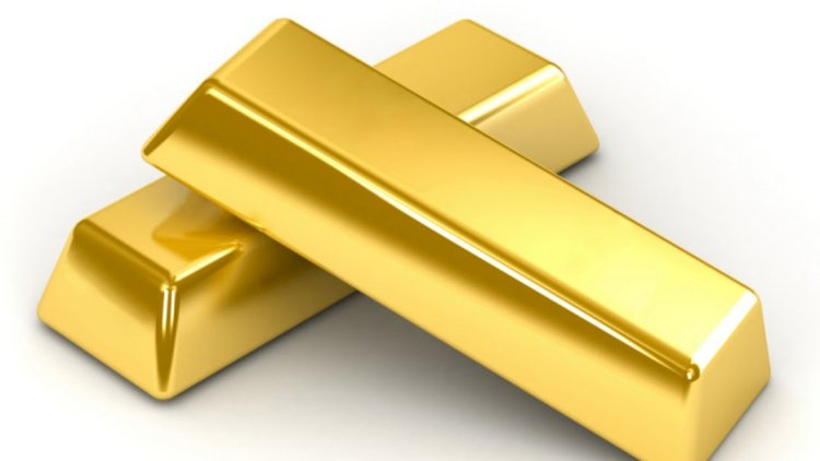Gold metal slips, buy the dip for a target of Rs 51,200