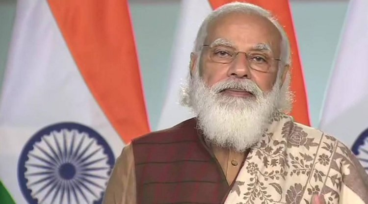 India ready to save humanity with 2 Made in India Covid vaccines, says PM Modi