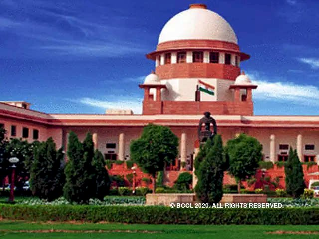 Supreme Court stays implementation of 3 farm laws, forms 4-member committee