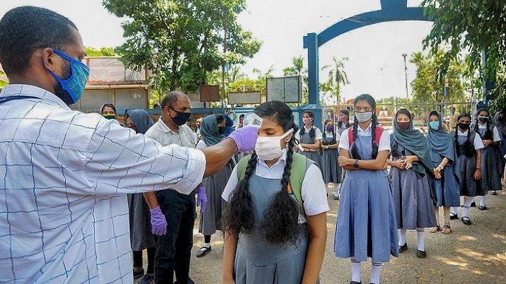 Tamil Nadu schools to reopen for classes 10, 12 from January 19