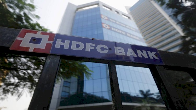 NSE : HDFC Bank,Wiprowere among top gainers